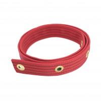 حزام رديف احمر