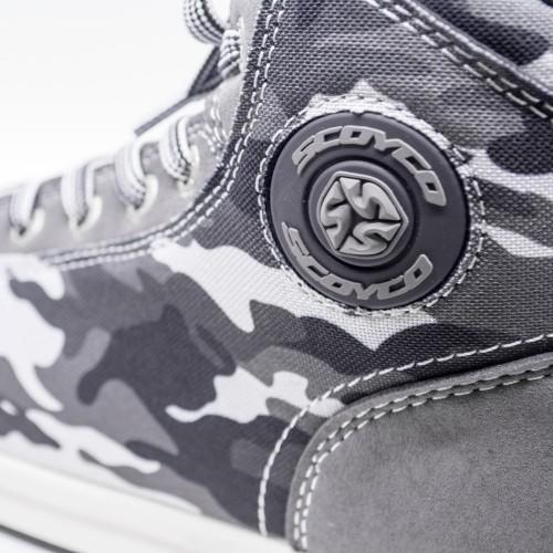 حذاء جيشي من SCOYCO