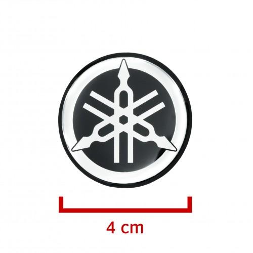 استكر شعار ياماها 8M