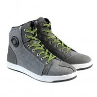 حذاء رمادي من شركة SCOYCO