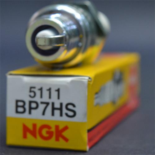 بوجي NGK BP7HS دباب تايواني