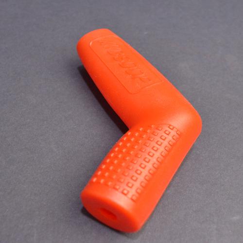 ربل غيار القير لون برتقالي