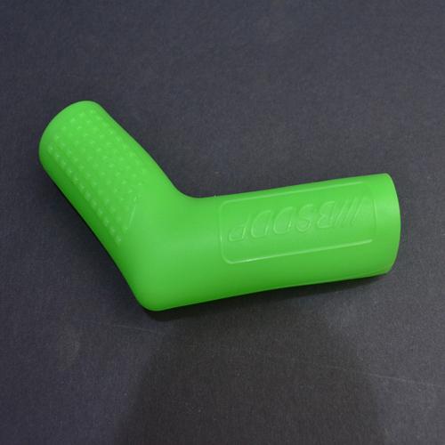 ربل غيارات القير لون اخضر