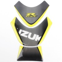 استكر Suzuki تانكي لون اصفر