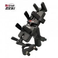 حامل جوال شركة N-STAR