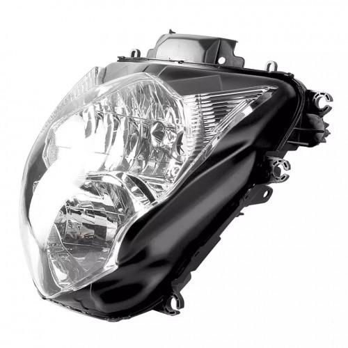 نور امامي سوزوكي gsxr 750 /600